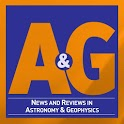 Astronomy & Geophysics icon
