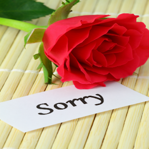 Sorry Greeting Cards Free for Android