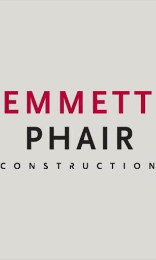 Emmett Phair Construction 1.0
