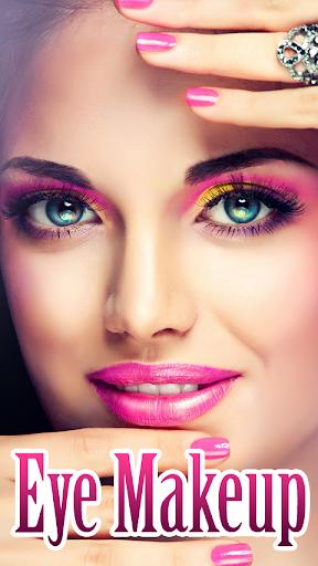 Eye Makeup with Tutorials