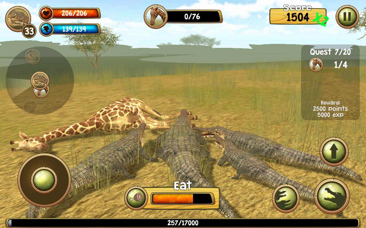 Wild-Crocodile-Simulator-3D 22