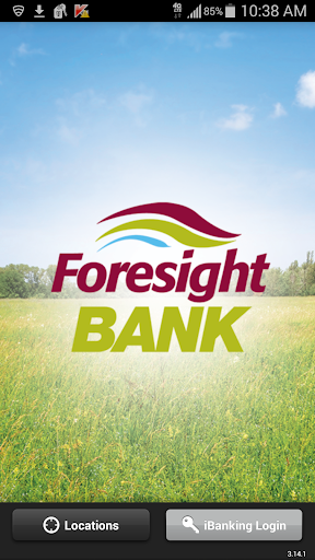 Foresight Bank Plainview MN