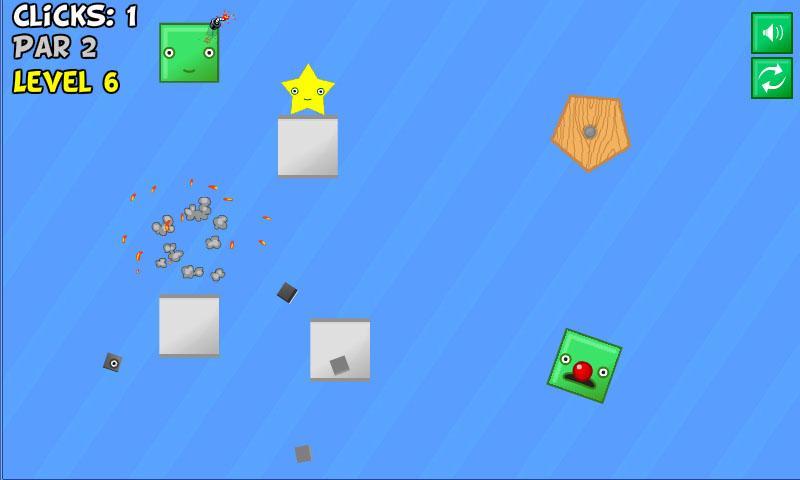 Blow Things Up! screenshot #3