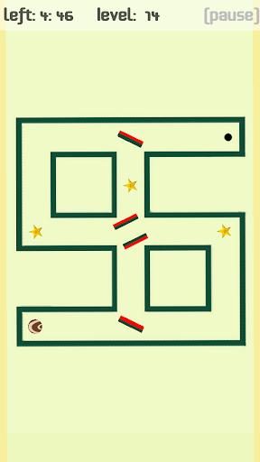 Maze-A-Maze:益智迷宮