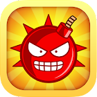 Super Bomb Smash: Hardest Game / Impossible Game icon