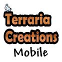 Terraria Creations logo