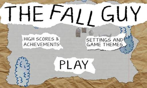 玩休閒App|The Fall Guy免費|APP試玩
