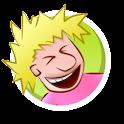 Vtipko – najlep logo