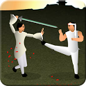 Dragon Fist 2 -Chinese kung fu icon