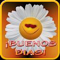 Buenos Dias Imagenes icon