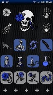 DVR:Blue Darkness- screenshot thumbnail