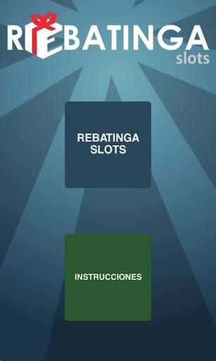 Rebatinga Slots