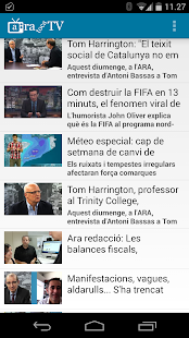 Ara toca TV- screenshot thumbnail