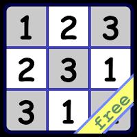 Sudoku Mega Free English 1.2.3