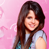 Selena Gomez Live Wallpaper