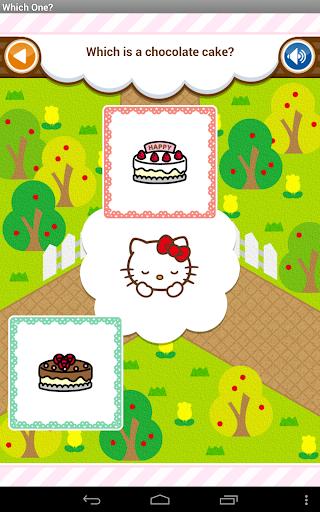 【免費娛樂App】Hello Kitty Which One?-APP點子