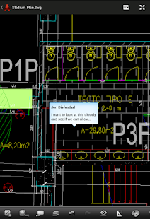 AutoCAD 360 Screenshot 17