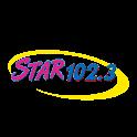 Star FM 102.3 icon