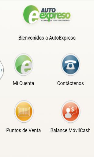 AutoExpreso
