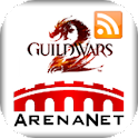 Guild wars 2 – News Reader logo