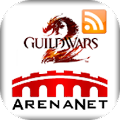 Guild wars 2 - News Reader