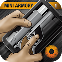 Weaphones™ Gun Sim Free Vol 1 icon
