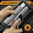 Weaphones™ Gun Simulator Free logo