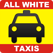 All White Taxis - 01704 537777