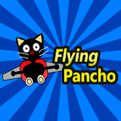 flying Pancho