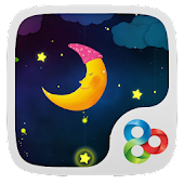 Dream GO Launcher Theme
