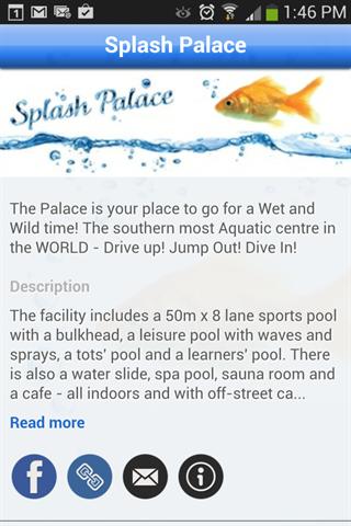 Splash Palace NZ