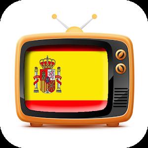 Programación Televisión España for Android