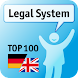 100 Legal System Keywords