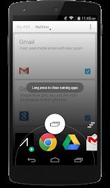 Switchr - App Switcher Screenshot 5