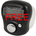 Digital Tasbeeh Counter - Free icon