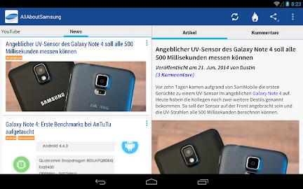 All About Samsung Screenshot 11