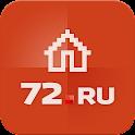 Недвижимость Тюмени 72.ru