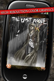 The Last Angel- screenshot thumbnail
