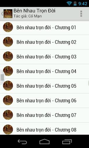 Ben Nhau Tron Doi Full