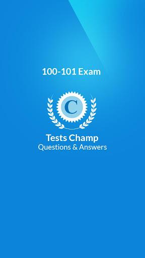 100-101 Exam Quick Assessment