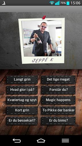 Jeppe K