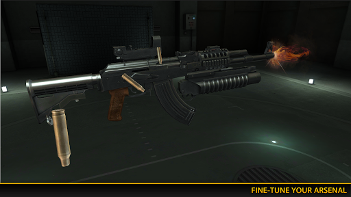 Gun Club Armory for PC
