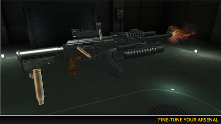 Gun Club Armory 1.2.0 screenshot 327527