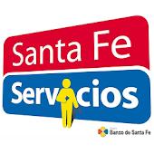Santa Fe Servicios cerca