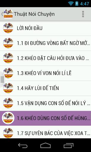 Nghe Thuat Noi Chuyen s.hay