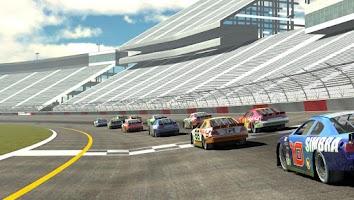 Screenshot of Speedway Masters Lite