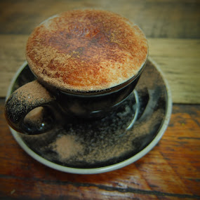 Melbourne Coffee by Steve Cooke - Food & Drink Alcohol & Drinks