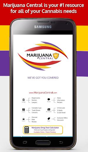 Marijuana Central