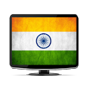 Indian Live TV HD icon
