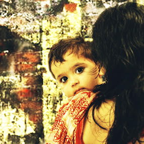 Intrigued by Vaibhav Purohit - Babies & Children Children Candids